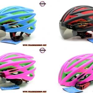 หมวกกันน็อคจักรยาน FAST 02