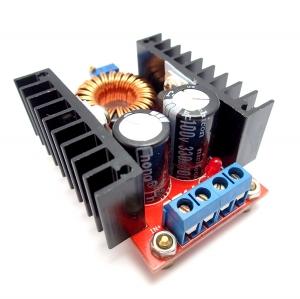 High Voltage DC Step-Up [10-32V to 60-97V] 2A 100W