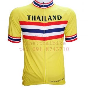 เสื้อ BIKE FOR DAD THAILAND