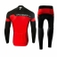 ชุดปั่นจักรยานแขนยาวลายทีม SPECIALIZE N9 กางเกงเป้าเจล 20D thumbnail 2