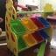ชั้นวางของ ที่เก็บของเล่นเด็ก ยีราฟ (Giraffe Keeping Toy) thumbnail 4