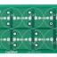 แผ่น PCB อนุกรม Super Capacitor 35mm 6x พร้อมวงจร Balance thumbnail 1