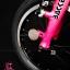 จักรยานพับอลูมิเนียม ยี่ห้อ BACKER รุ่น Z4 thumbnail 17