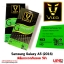 Samsung Galaxy A5 2016 - ฟิล์มกระจกกันรอย วีซ่า Tempered Glass Protector