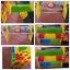 ชั้นวางของ ที่เก็บของเล่นเด็ก ยีราฟ (Giraffe Keeping Toy) thumbnail 3