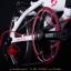 จักรยานพับอลูมิเนียม ยี่ห้อ BACKER รุ่น Z4 thumbnail 21