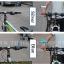 กระจกมองหลังจักรยานและมอเตอร์ไซต์ AL 101 (ราคาต่อคู่) thumbnail 3