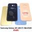 ฝาหลัง Samsung Galaxy A5 (2017) SM-A520