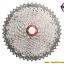 เฟือง SUNRACE รุ่น CSMX8 silver/red 11 SPD ขนาด 11-46 thumbnail 1