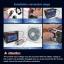 Inverter DC 24V to AC 220V 1000W Modified Sine thumbnail 4