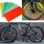 แถบสะท้อนแสงติดขอบล้อจักรยาน thumbnail 4
