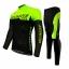 ชุดปั่นจักรยานแขนยาวลายทีม SPECIALIZE NG9 กางเกงเป้าเจล 20D thumbnail 1