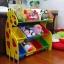 ชั้นวางของ ที่เก็บของเล่นเด็ก ยีราฟ (Giraffe Keeping Toy) thumbnail 1