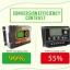LCD MPPT Solar Charger 10A 12/24V thumbnail 7