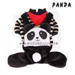 ชุดสี่ขา Panda ไซส์ XL