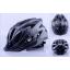 หมวกกันน็อคจักรยาน ลายคาร์บอน งานอินโมล thumbnail 1