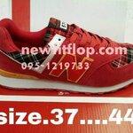 รองเท้า New balance No.N042