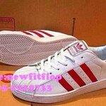 รองเท้า adidas No.A001