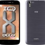 IQx Occo spec ดี ราคาไม่แพง