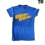 เสื้อยืดหญิง Lovebite Size M - Golden Golds