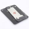 ฝาหลัง iPhone 4S (สีดำ)