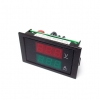 AC Digital Voltmeter / Ammeter 80-300V 0-50A LED [Red/Green]