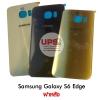 ขายส่ง ฝาหลัง Samsung Galaxy S6 Edge สินค้าเกรดคุณภาพ