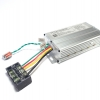 DC Step-Down 40-120V to 12V/24V Dual System 25A/15A 300W