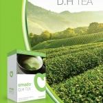 อมาโด้ดีเอช ที ชาเขียวลดไขมัน amdo d.h tea by เชน ธนา