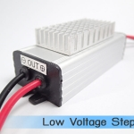 Low Voltage DC Boost Converter [2-25V to 2-25V] 12A 250W