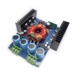 สวิทชิ่งแปลงไฟ บวก-ลบ-กราวด์ ± 60V 2 ช่อง 1200W สำหรับเครื่องเสียงรถยนต์