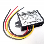 8-58V to 5V 2A 10W Step-Down Converter