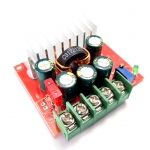 DC Buck-Boost Converter [4-32V to 0.8-32V] 8A 100W