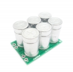 OEM Super Capacitor Module 83F 16V with Balance Circuit