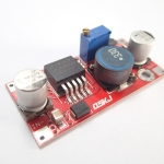 High Voltage DC Step-Down LM2596HV [4.5-55V to 1.25-30V] 2A 15W