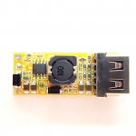 USB Port DC Step-Down [12V-22V to 5V] 3A