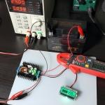 DIY ทดลองสร้าง วงจรควบคุมการชาร์จแบตเตอรี่ 12V พร้อมหน้าจอแสดงผล 0-100%