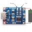 Micro-USB 3.7V 1A 1-Cell Lithium Battery Charger Module thumbnail 2