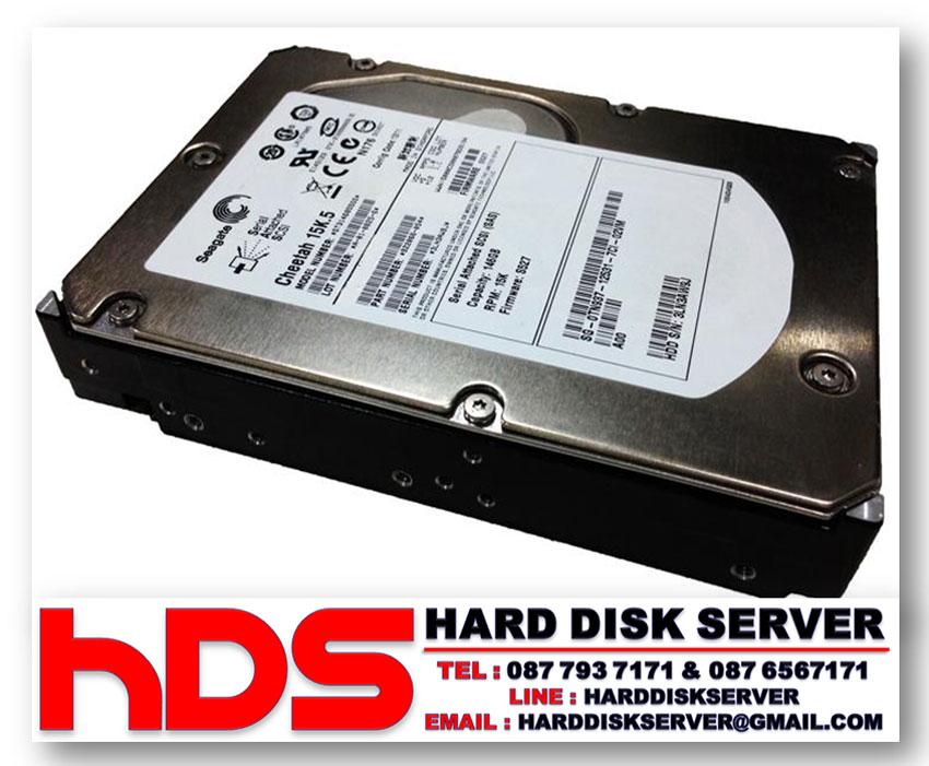 3.5 Inch  SEAGATE ST373455LC 73GB 15K RPM ULTRA320 80-PIN LP SCSI HARD DRIVE