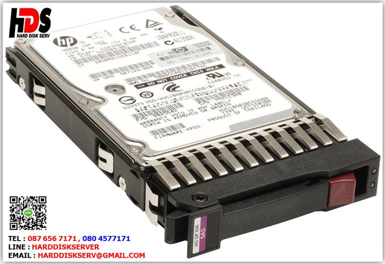 "431958-B21 432320-001 HP 146GB 3G 10K SFF 2.5/"" SAS HDD FOR BL460C BL465C G6 G7"