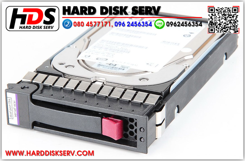 HP 1TB 6G SATA 7 2K rpm LFF (3 5-inch) Non-hot plug Midline Hard