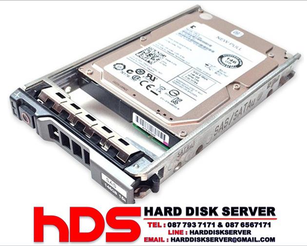 500GB 7.2K RPM 3.5 3Gb//s SAS HD T770N Dell